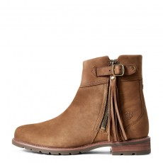Ariat Women's Abbey Boot (Chestnut)